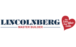 Edmonton homebuilder logo of Lincolnberg Master Builder. Find an Edmonton home for sale from Lincolnberg.